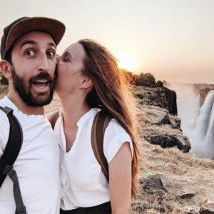 Best Jobers Elisa & Max influenceurs voyage français sur Youtube