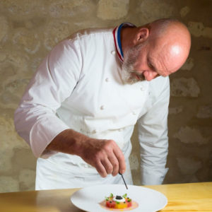 philippe etchebest influenceur food youtubeur
