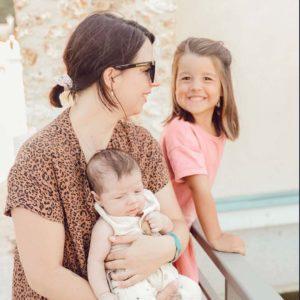 Elyrose influenceuse famille française sur Youtube