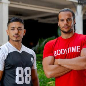 Bodytime influenceurs sport français sur Youtube