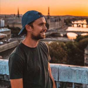 Bruno Maltor influenceur voyage français sur Youtube