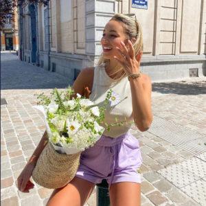 Mimi Ar influenceuse mode (luxe) française sur Youtube
