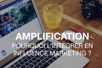 amplification media influence marketing