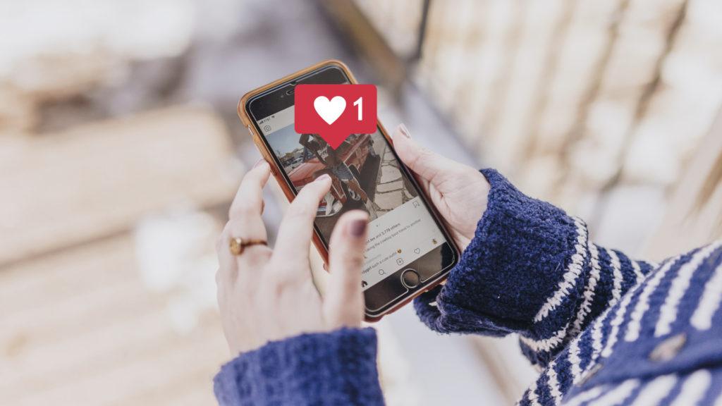 Like instagram engagement