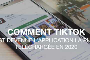 Application tiktok