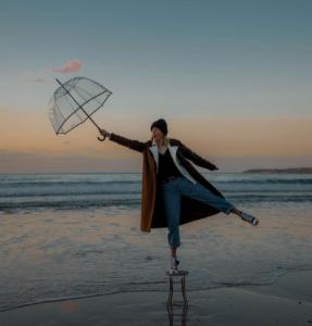 Floriane Leost influenceur voyage Instagram