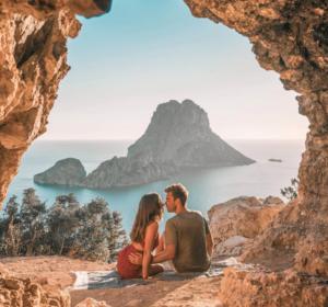 Amoureux du monde influenceur voyage Instagram