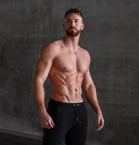 Thibault Geoffray influenceur sport Instagram