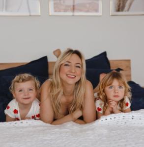 Lola Rossi influenceuse famille Instagram