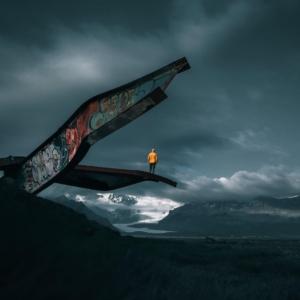 Jonas Ardon influenceur photographe Instagram