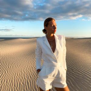 Diane Perreau influenceuse mode Instagram