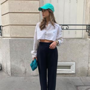 mimiAR influenceuse mode Instagram