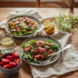lapetitelistedemanon influenceuse food Instagram