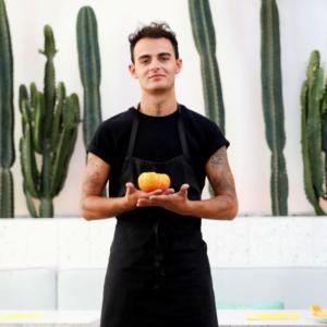 diegoalary influenceur food Instagram
