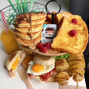Aymericfood influenceur food Instagram