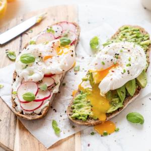 Carolinerecipes influenceuse food Instagram