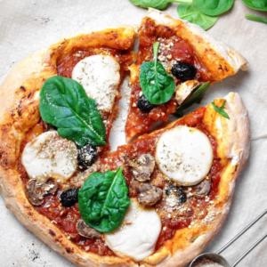 Healthyalie influenceuse food Instagram