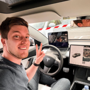 Romain Lanery influenceur tech tiktok