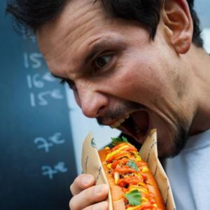 Juan Arbelaez influenceur food tiktok