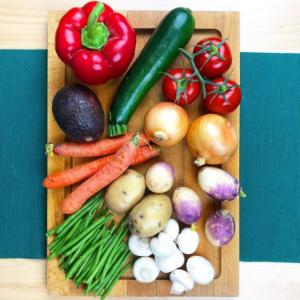 Chef Papdo infleunceur food tiktok