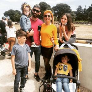 Famille Dol influenceur famille tiktok