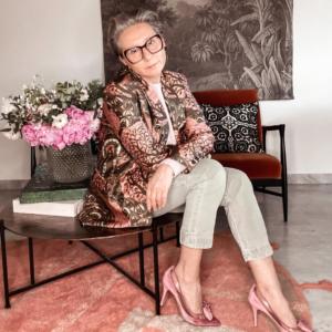Karina Vigier influenceuse mode tiktok