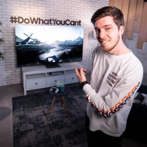 Romain Lanéry influenceur tech instagram
