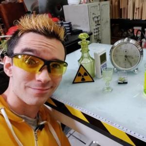 Experimentboy influenceur sciences Youtube